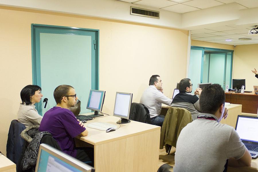 Abierto el plazo de inscripción para los cursos FOD 2011-2012