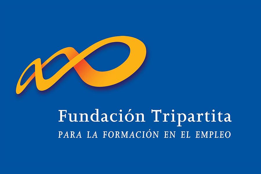 Actualización de datos en la aplicacion de la Fundación Tripartita