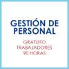 Gestión de personal