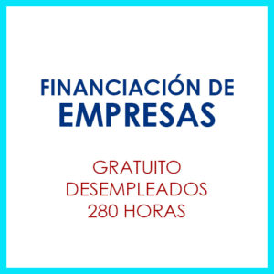 Financiación de empresas