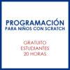 Programación para niños Scratch