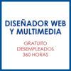 Diseñador web y multimedia