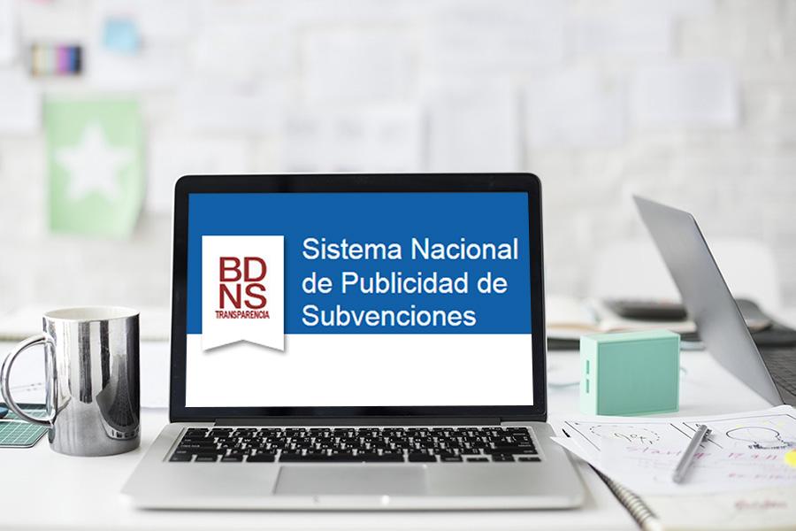 Publicada en la BDNS la convocatoria de formación TIC para ocupados