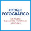 Curso Retoque fotográfico Soria