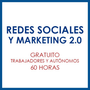 Curso Redes sociales y marketing 2.0 Soria